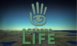 Historia de Second Life
