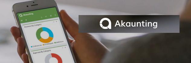 Akaunting – Un Nuevo ERP Gratuito y Fácil de Usar
