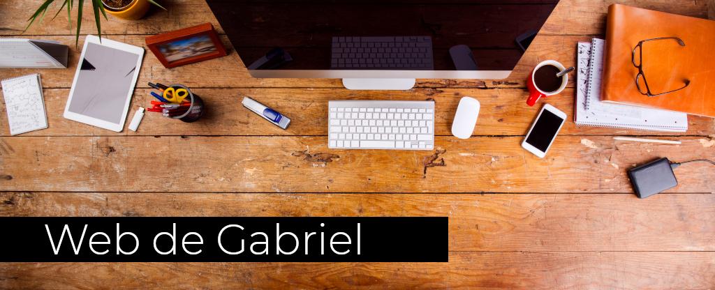 gabs.com.es Imagen Escritorio Principal
